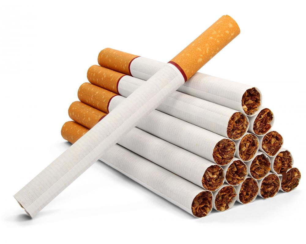 New Hampshire cigarette sales tax rate